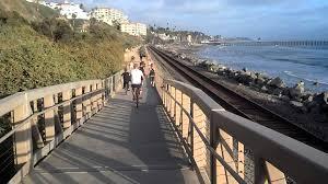 beach trail