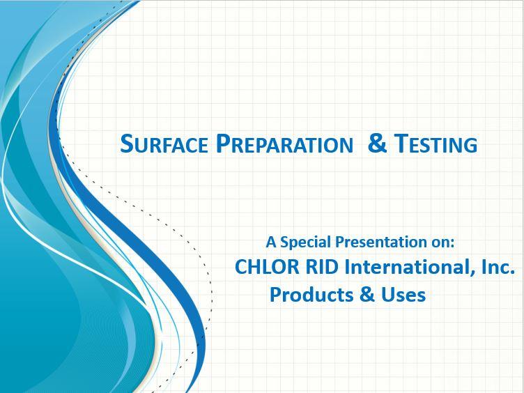 Chlor-rid
